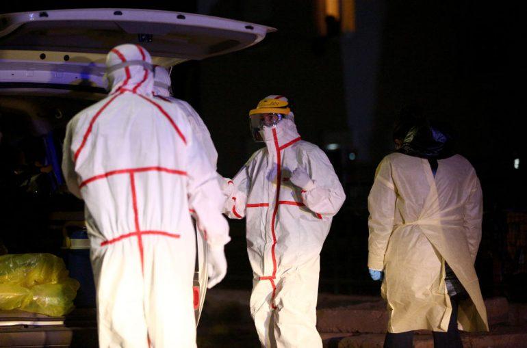1 millón de casos de coronavirus Foto Getty Images