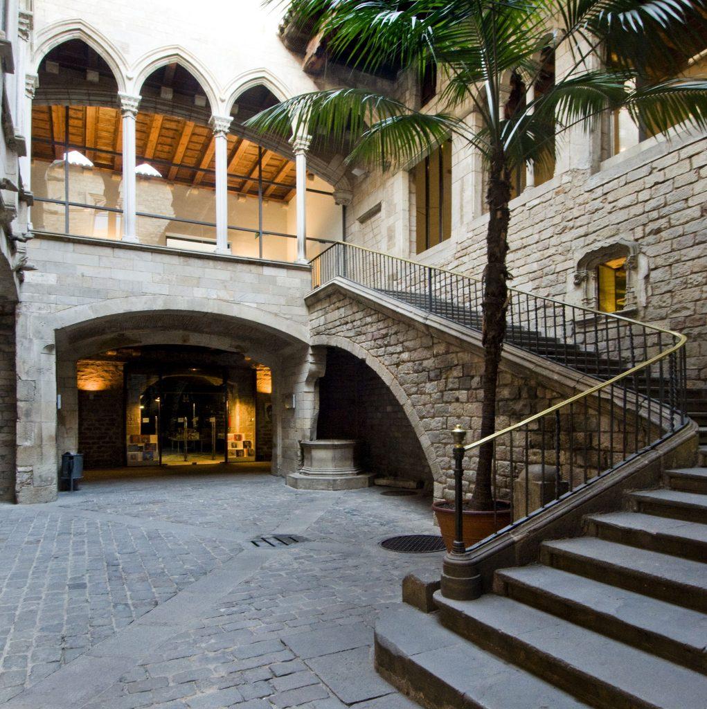 Museos-virtuales-Foto-Picasso-Barcelona