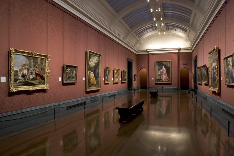 Museos-virtuales-foto-National-Gallery
