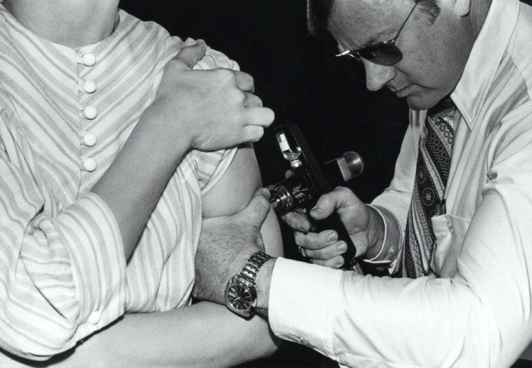 Producir vacuna coronavirus Foto cdc-unsplash
