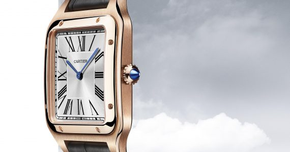 Santos-Dumont-Cartier-Watches-&-Wonders-Foto-Cartier