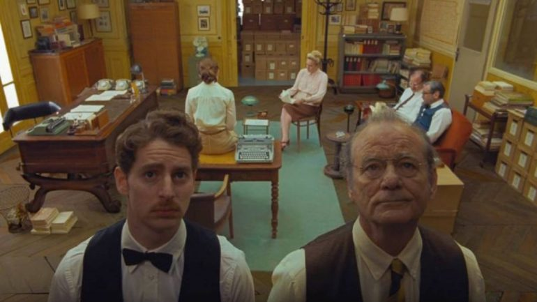 The-French-Dispatch-Clásico-Wes-Anderson-Foto-Searchlight