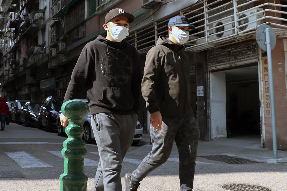 La mayor cantidad de infectados de coronavirus se encuentran en la Ciudad de México, que ya subió su tasa de incidencia a 3.28% Fotos: Unsplash