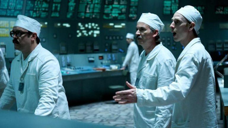 Incrementa radioactividad en Chernobyl. Foto: HBO