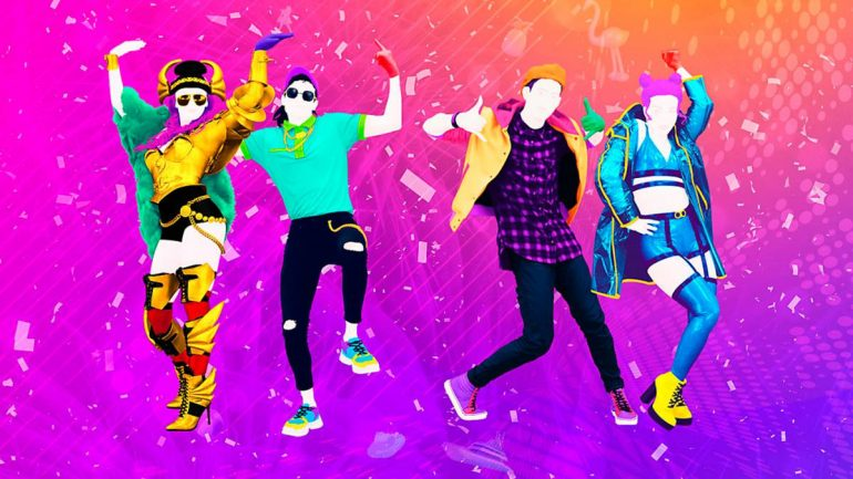 just dance gratis cuarentena Foto Just Dance