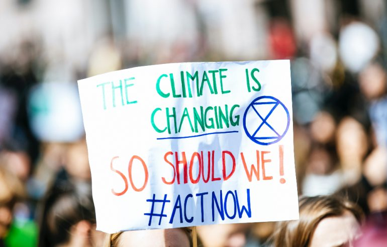 lucha cambio climático foto markus-spiske-unsplash