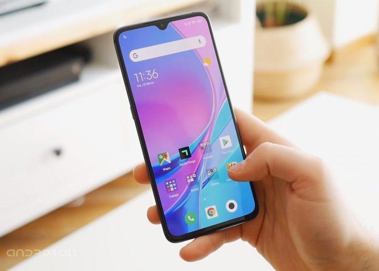 teléfono 200 megapixeles Foto Xiaomi