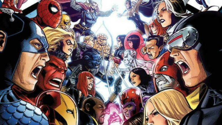 titulos marvel gratis foto Marvel Comics