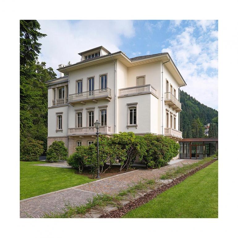 Fondazione Zegna - Foto Zegna