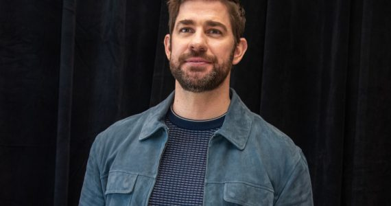 John-Krasinski-Fantastic-Four-foto-Getty-Images