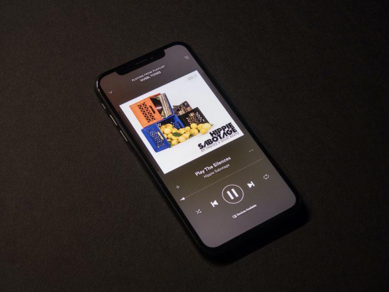 Spotify-no-aumentará-sus-precios-foto-mildly-useful-unsplash