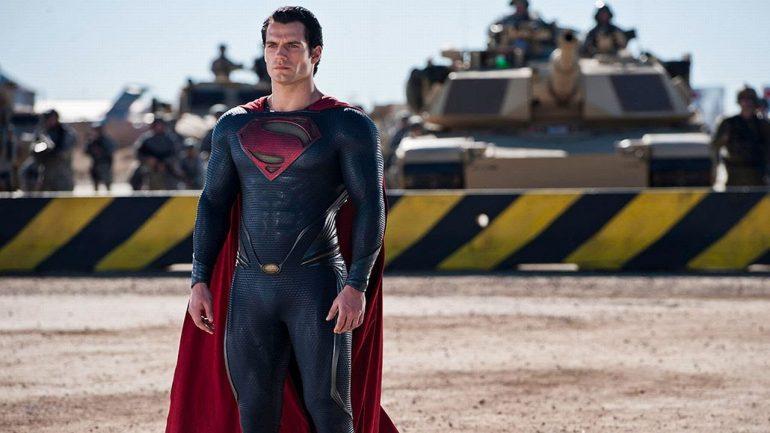 Zack-Snyder-Man-of-Steel-foto-WB