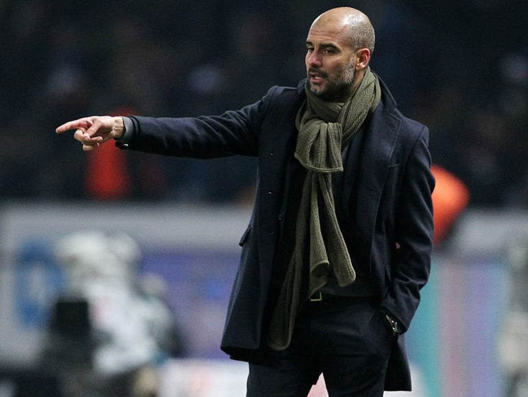 estilo-pep-guardiola-foto-Getty-Images