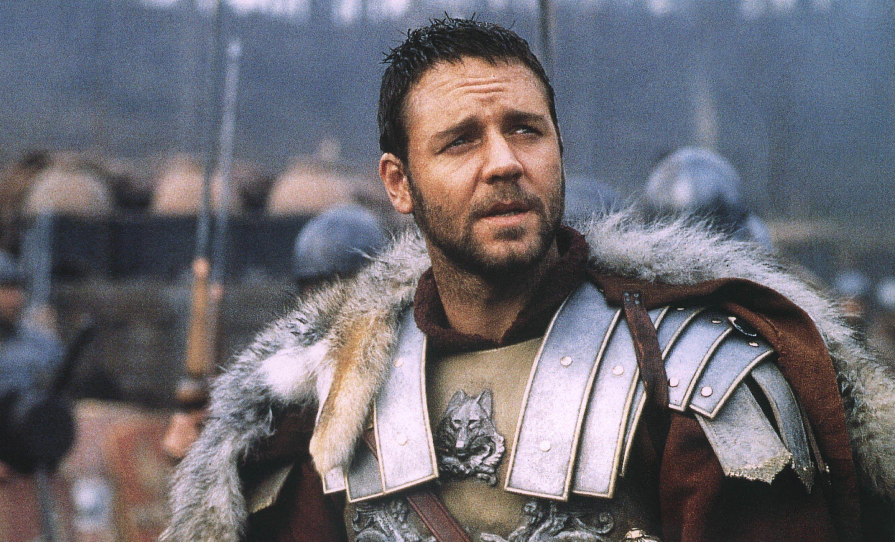 10 Frases De Gladiador Que Te Harán Reflexionar Sobre La Vida Esquire