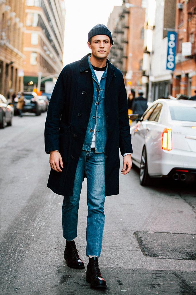 5 Jeans Para Hombre Que Puedes Usar Este 2021 Segun Tu Tipo De Cuerpo