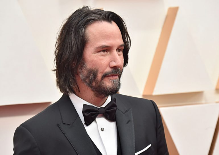 keanu-reeves-al-MCU-Foto-Getty-Images