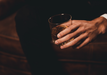 Home Bar Chivas Regal Whisky