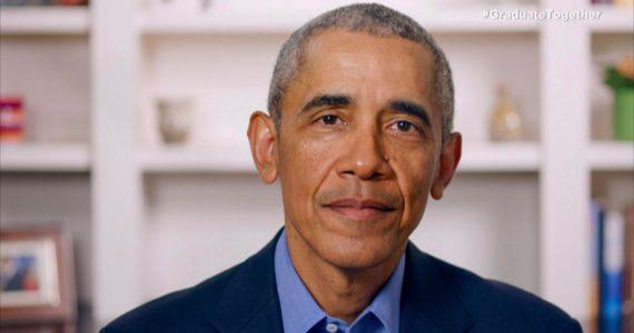 Barack Obama apoya las protestas contra el racismo