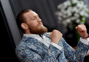 Conor McGregor se retira Foto: Getty Images