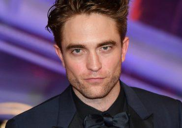 Robert Pattinson habla sobre Chris Hemsworth Foto Getty Images