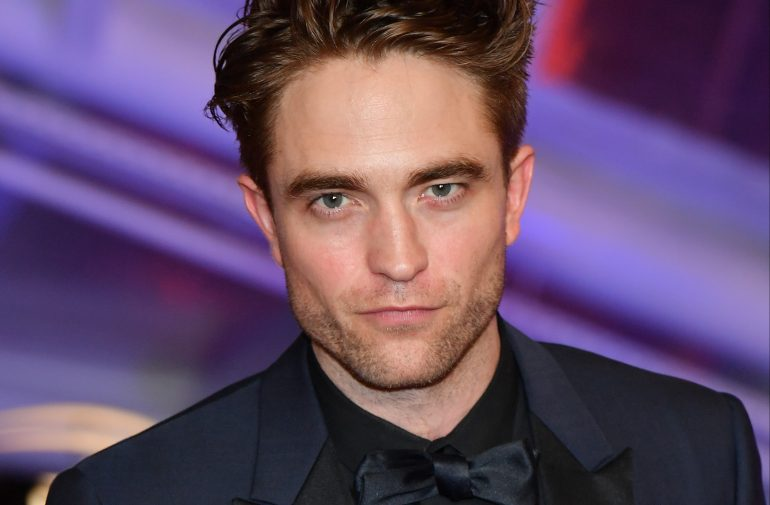 Robert Pattinson habla sobre Chris Hemsworth Foto Getty Images