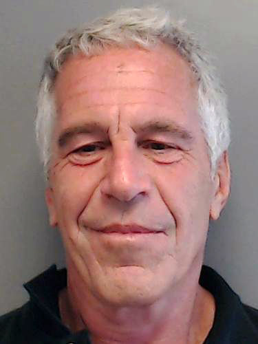 Jeffrey Epstein tráfico sexual infantli -foto-Getty-images