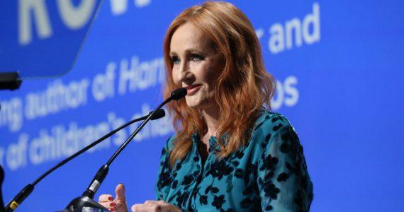 Respuesta de Warner Bros sobre J.K. Rowling tiene molestos a fans. Fotos: Getty