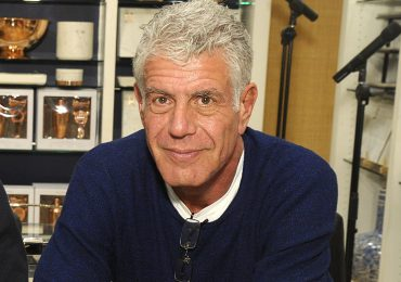 reglas Anthony Bourdain Chef frases cocina