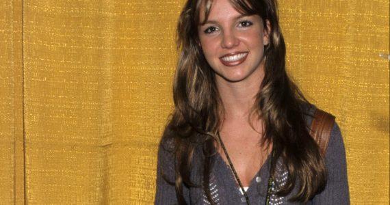 actriz porno Britney Spears dobles