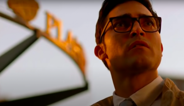 SUPERMAN regresará a Smallville The CW