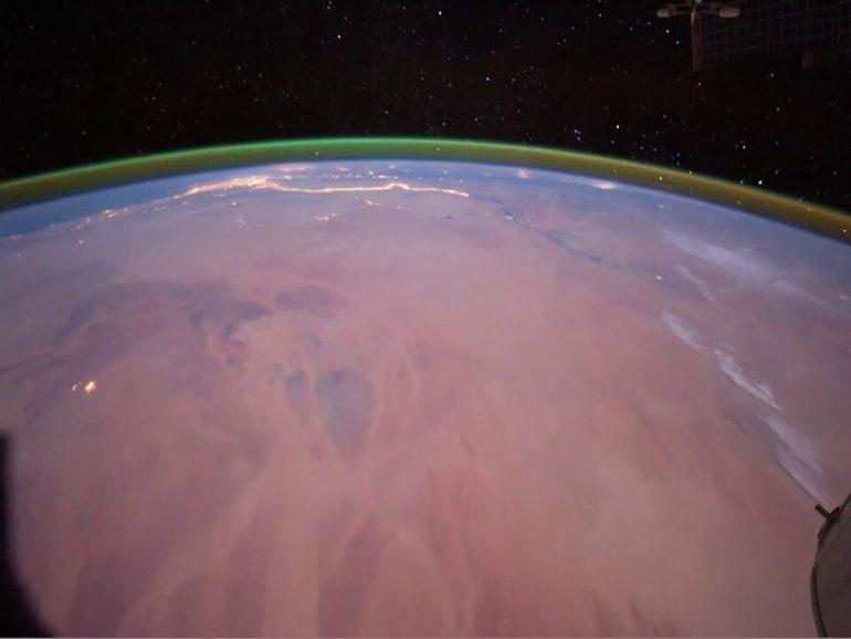 brillo-verde-marte-foto-ESA