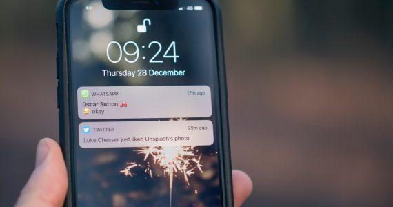 cómo mandar un mensaje si nos tienen silenciados en whatsapp