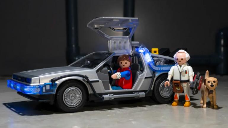 cuánto-cuesta-el-set-de-playmobil-de-volver-al-futuro-foto-playmobil