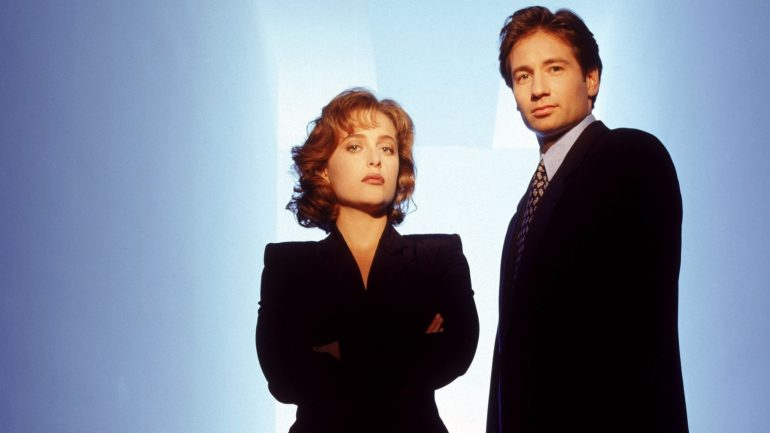 donde-ver-the-x-files-amazon