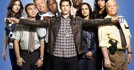 episodios brooklyn nine nine serie netflix