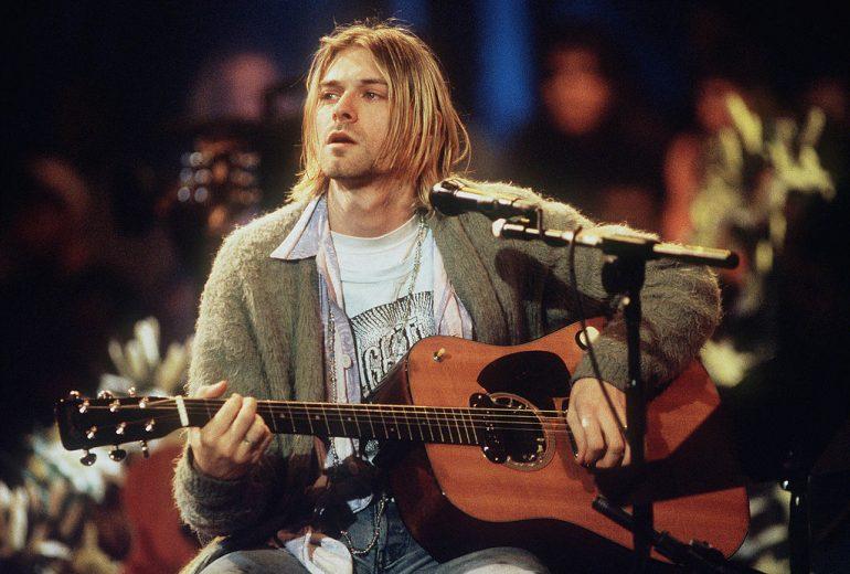 guitarra-de-kurt-cobain-foto-getty-images