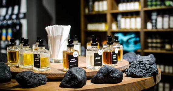 ingredientes de perfumes lociones perfumes aromas