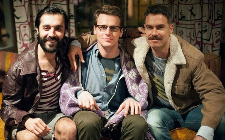 looking-hbo-series-películas-LGBTQ-gay