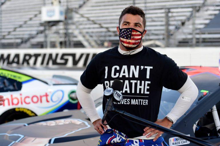soga-de-ahorcamiento-piloto-de-NASCAR-foto-getty-images