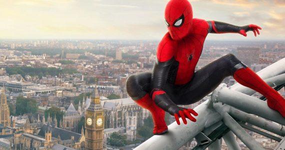 Spider-Man tendrá un nuevo interés en el MCU