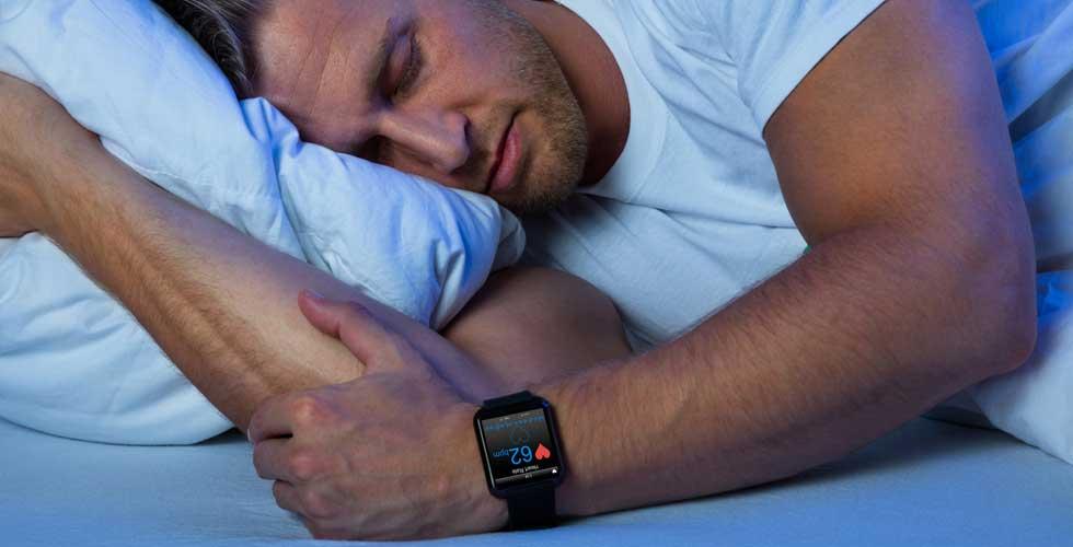 Funciona monitorear el sueño? | Esquire