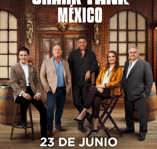 shark tank regresa a la televisión Sony claro video