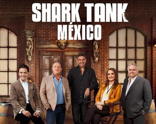 shark tank regresa a la televisión Sony claro video
