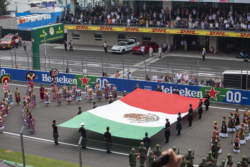 Gran Premio de México Grand Prix Mexico