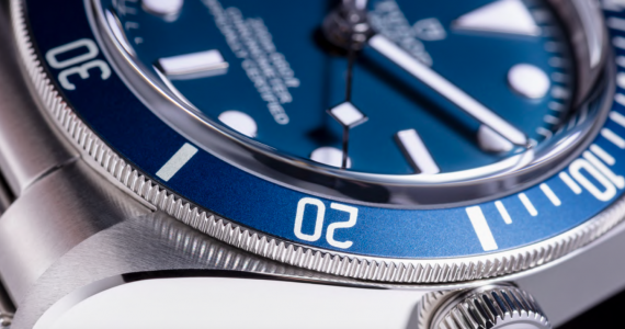 Black Bay fifty-eight alta relojería III
