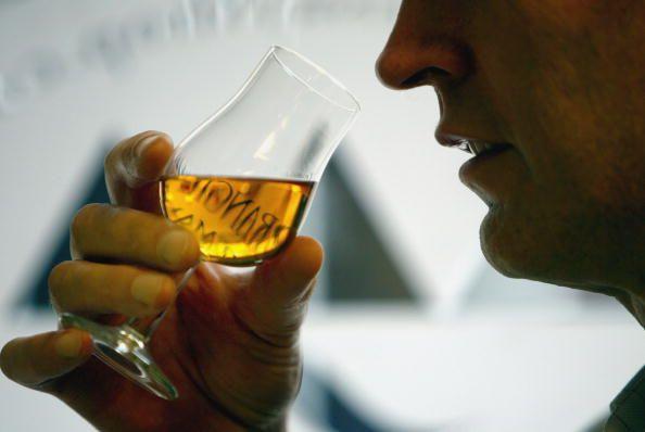 La diferencia entre Whisky o Whiskey
