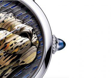 Cartier.mx Panthere alta relojería