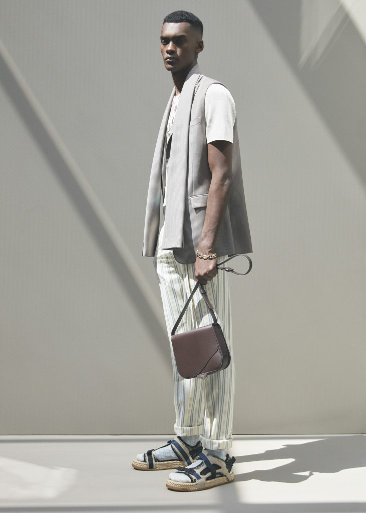 Dior Spring Summer 2021 Kim Jones
