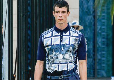 Dolce&Gabbana Parco Die Principi SS 21 desfile