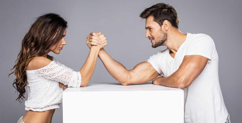 cualidades que las mujeres buscan en los hombres